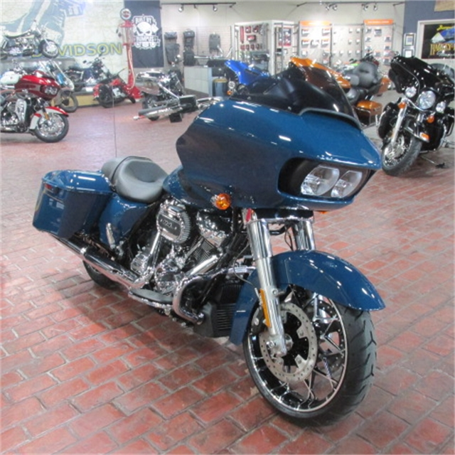 2021 Harley-Davidson Touring Road Glide Special at Bumpus H-D of Memphis
