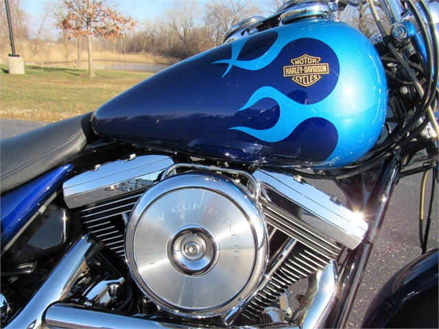 1999 Harley-Davidson FXR3 at Conrad's Harley-Davidson