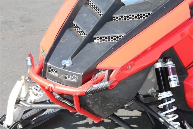 2014 POLARIS 800 RMK ASSAULT at Aces Motorcycles - Fort Collins