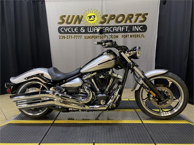 2012 Yamaha Raider Base at Sun Sports Cycle & Watercraft, Inc.