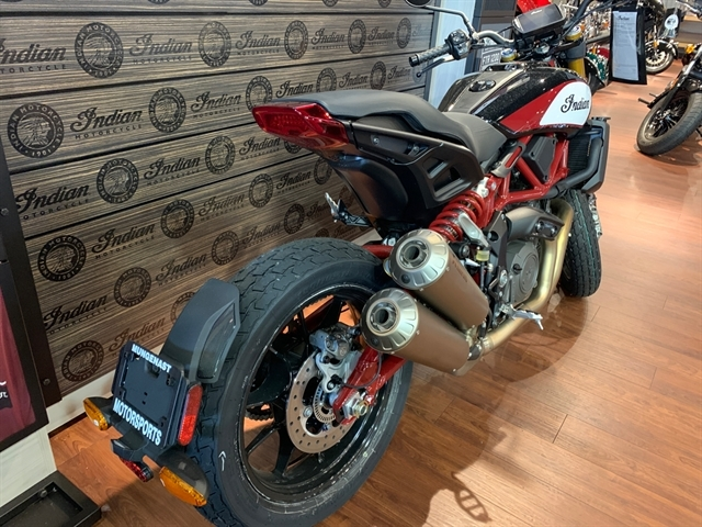 2019 Indian FTR 1200 S at Mungenast Motorsports, St. Louis, MO 63123