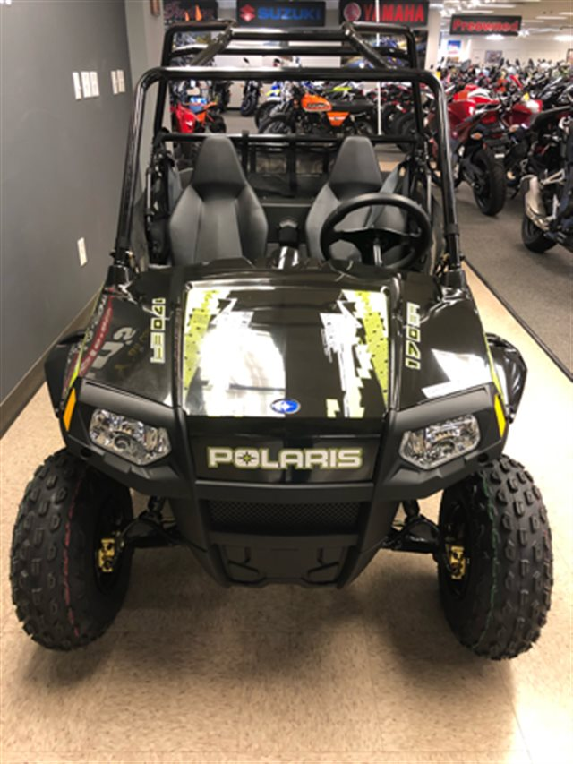 2019 Polaris RZR 170 EFI at Sloan's Motorcycle, Murfreesboro, TN, 37129