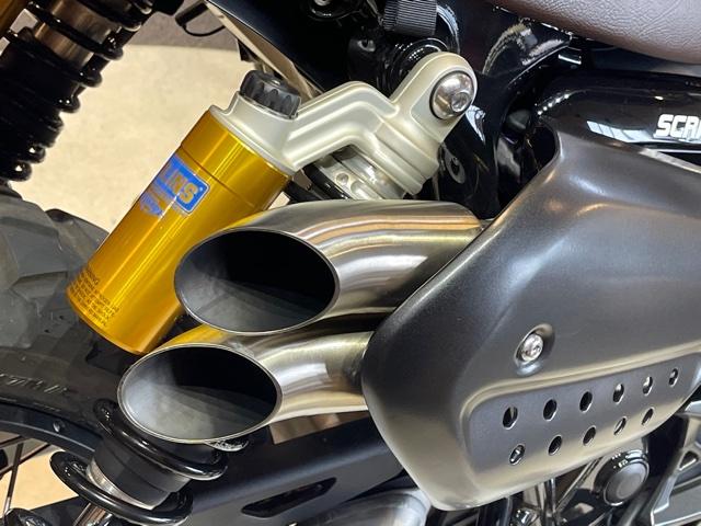 2019 Triumph Scrambler 1200 XC at Martin Moto