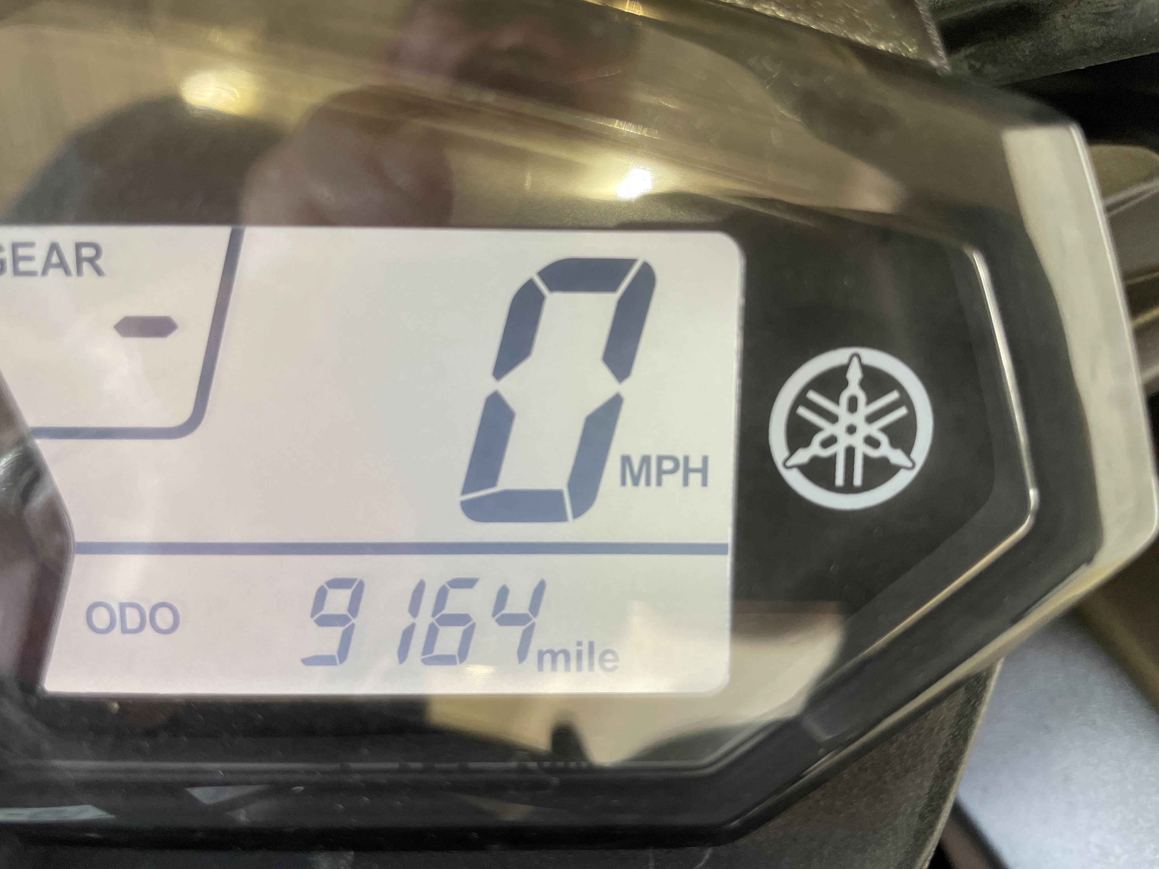 2017 Yamaha YZF R3 at Twisted Cycles