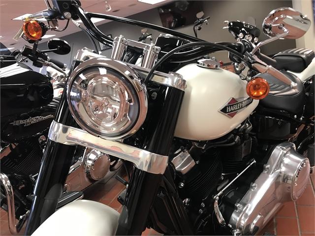2018 Harley-Davidson Softail Slim at Rooster's Harley Davidson