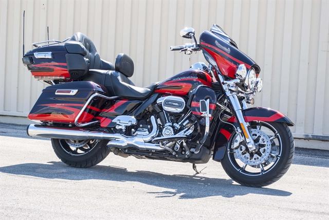 2017 Harley-Davidson Electra Glide CVO Limited at Javelina Harley-Davidson