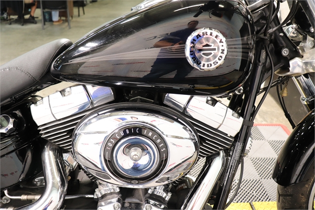 2015 Harley-Davidson Softail Breakout at Used Bikes Direct