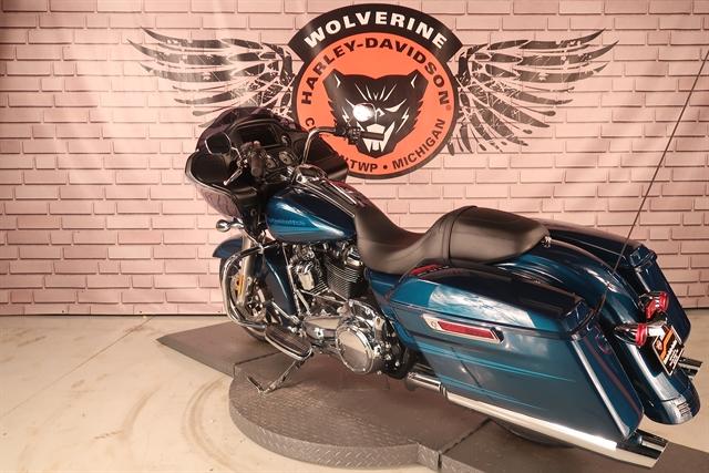 2020 Harley-Davidson Touring Road Glide at Wolverine Harley-Davidson
