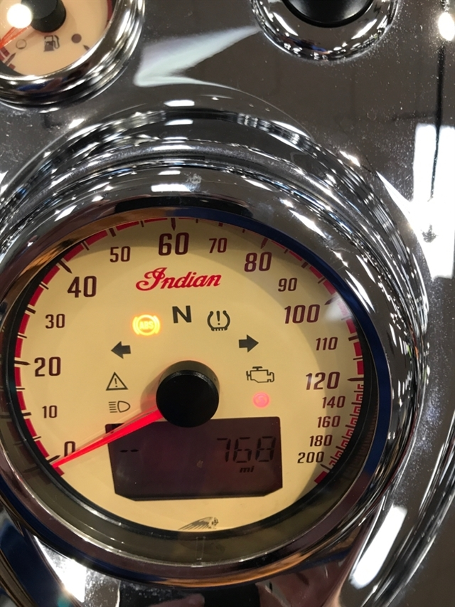 2017 Indian Chief Vintage at Youngblood RV & Powersports Springfield Missouri - Ozark MO
