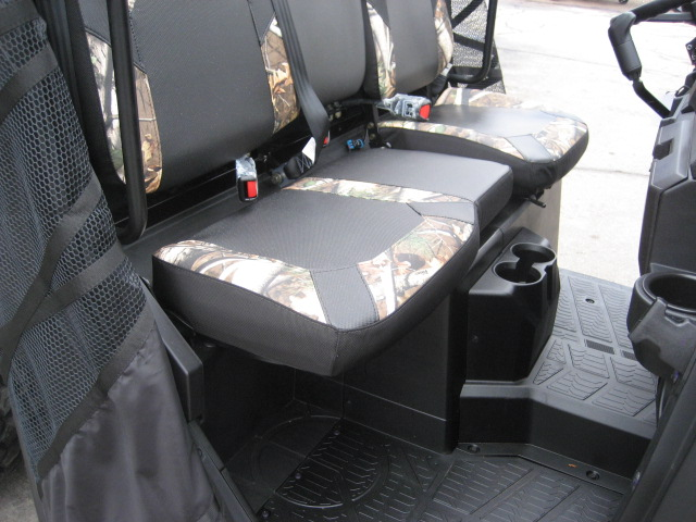 2019 Polaris Ranger XP 1000 PPC-Polaris Pursuit Camo at Fort Fremont Marine, Fremont, WI 54940