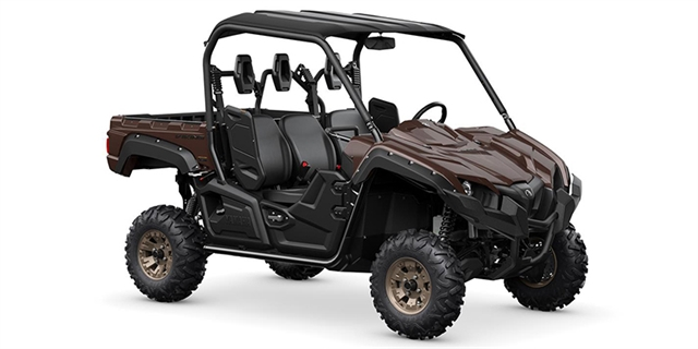 2022 Yamaha Viking EPS Ranch Edition at Friendly Powersports Slidell