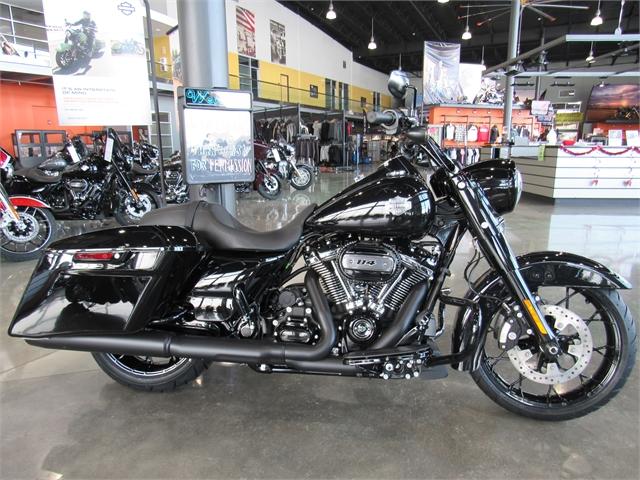 2021 Harley-Davidson Touring FLHRXS Road King Special at Conrad's Harley-Davidson