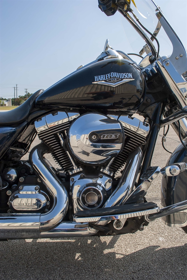 2014 Harley-Davidson Road King Base at Javelina Harley-Davidson