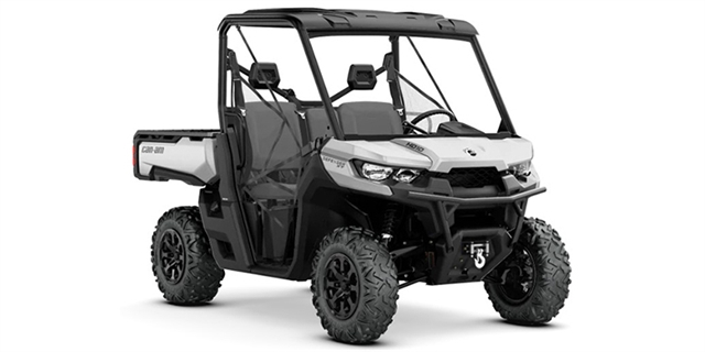 2019 Can-Am™ Defender XT HD10 at Riderz