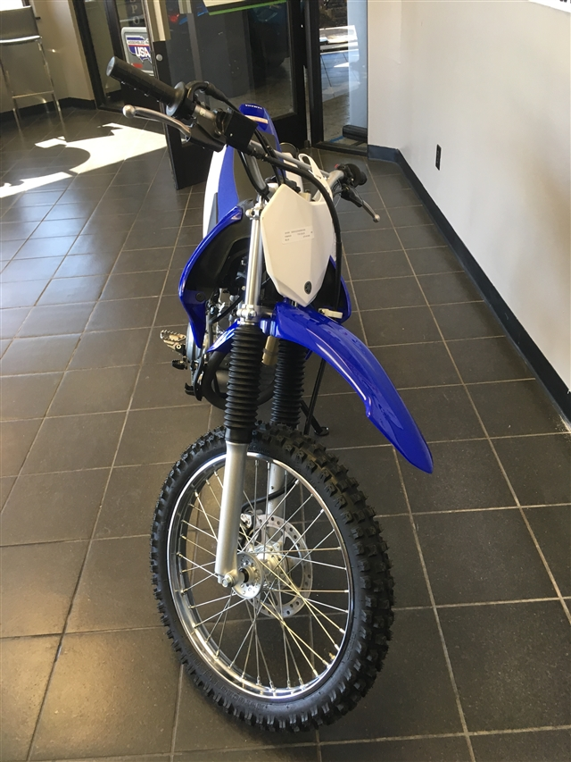2019 YAMAHA TTR125LEK at Champion Motorsports, Roswell, NM 88201