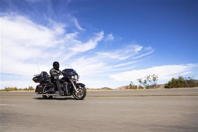 2021 Harley-Davidson Touring Ultra Limited at Garden State Harley-Davidson