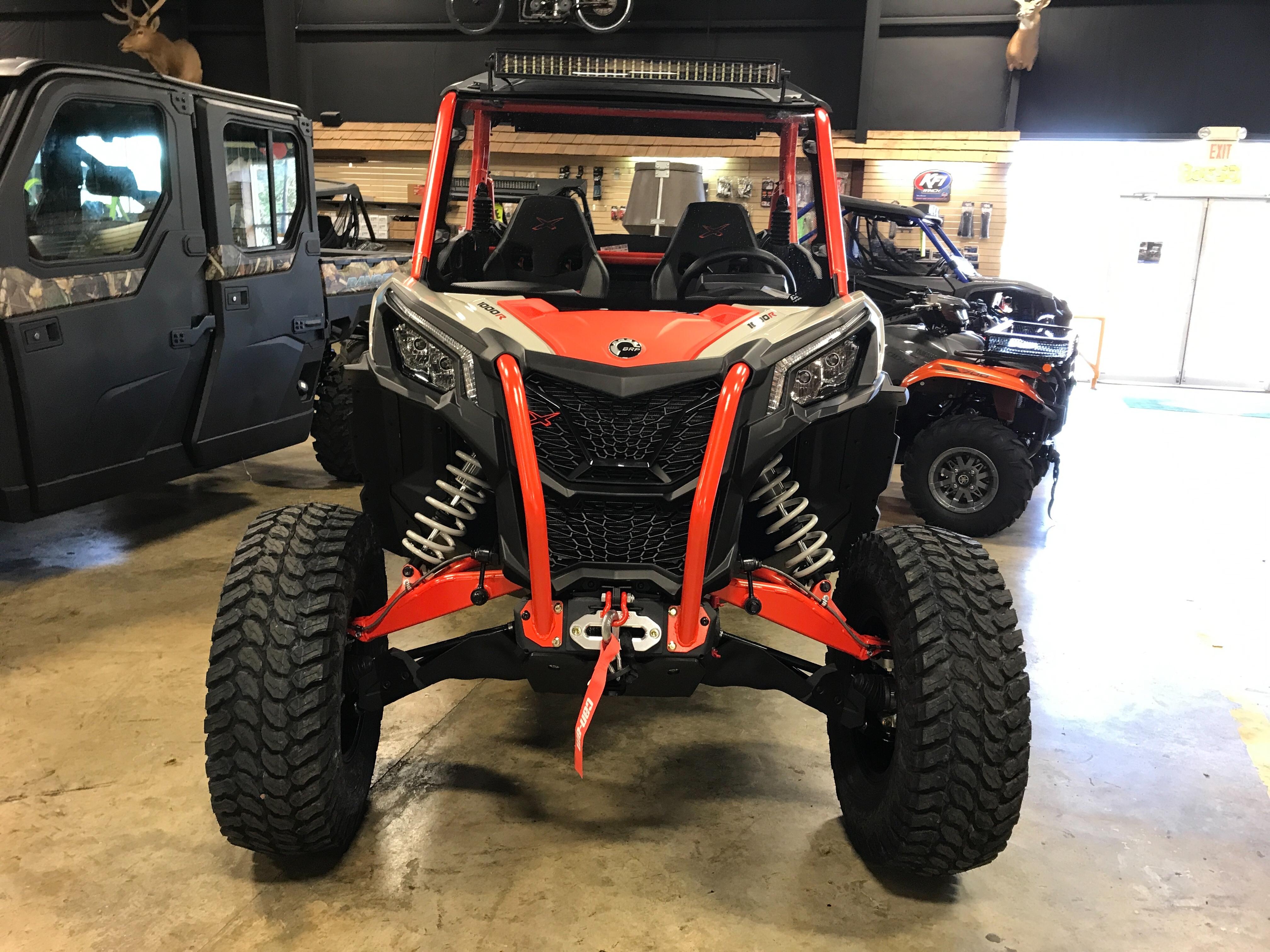 2021 CAN-AM 1000R SPORT XRC X rc 1000R at ATV Zone, LLC