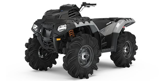 2021 Polaris Sportsman 850 High Lifter Edition at Rod's Ride On Powersports