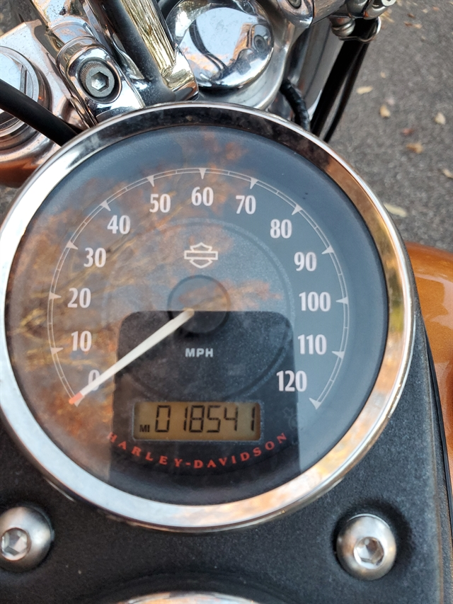 2014 Harley-Davidson Dyna Low Rider at Hampton Roads Harley-Davidson