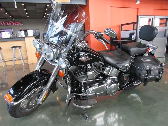 2013 Harley-Davidson Softail Heritage Softail Classic at Conrad's Harley-Davidson