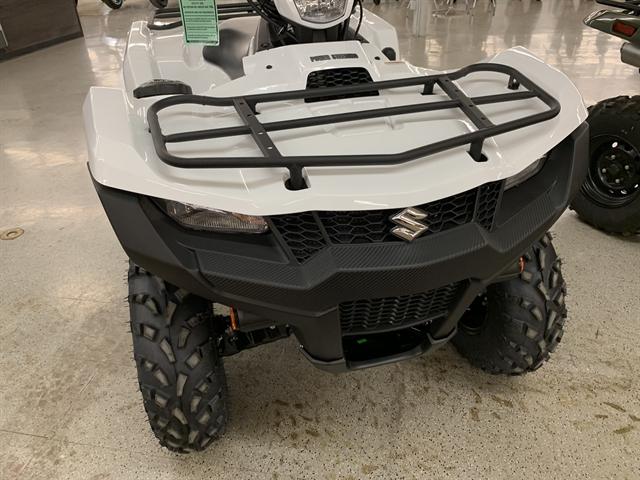 2020 SUZUKI LT-A750XPL0 at Columbia Powersports Supercenter