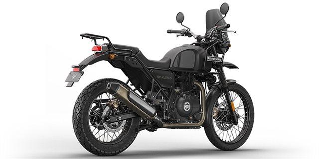 2021 Royal Enfield Himalayan Base at Indian Motorcycle of Northern Kentucky