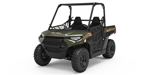 2020 Polaris Ranger 150 EFI at Van's Motorsports