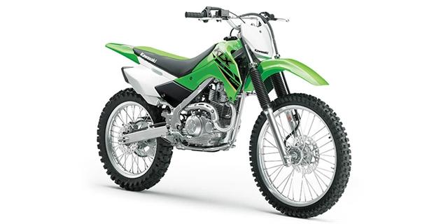 2022 Kawasaki KLX 140R F at R/T Powersports