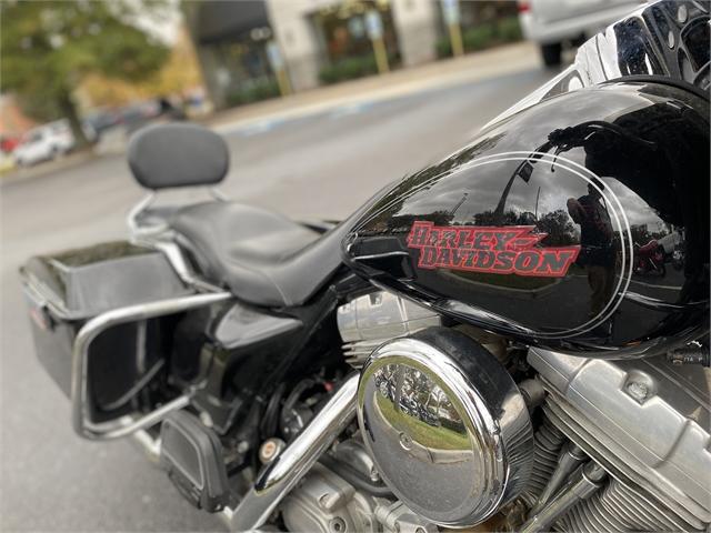 2005 Harley-Davidson Electra Glide Standard at Southside Harley-Davidson