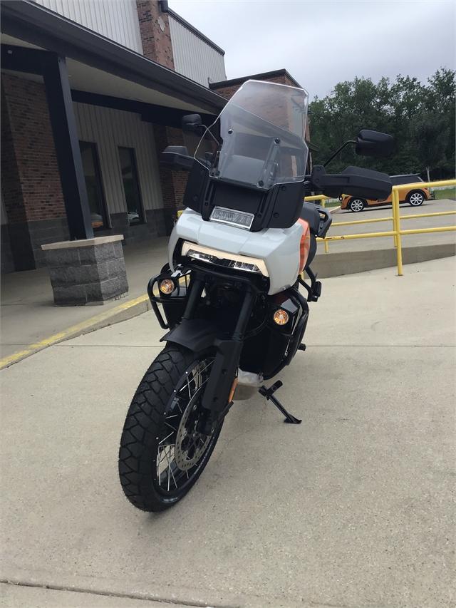 2021 Harley-Davidson RA1250S at Lima Harley-Davidson