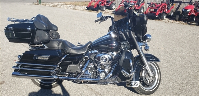 2008 Harley-Davidson Electra Glide Ultra Classic at Thornton's Motorcycle - Versailles, IN
