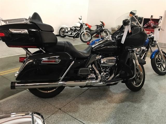 2018 Harley-Davidson Road Glide Ultra at Shenandoah Harley-Davidson®