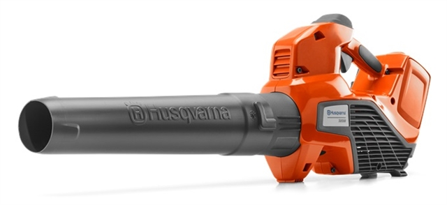 2019 Husqvarna Battery Leaf Blower at Harsh Outdoors, Eaton, CO 80615
