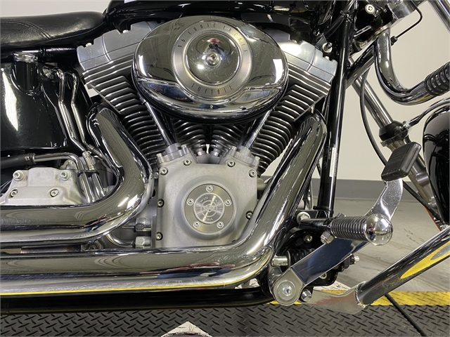 2007 Harley-Davidson Softail Standard at Worth Harley-Davidson