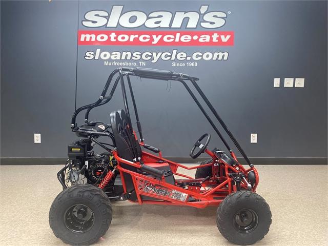 2021 Trailmaster XRX MINI XRX+ at Sloans Motorcycle ATV, Murfreesboro, TN, 37129