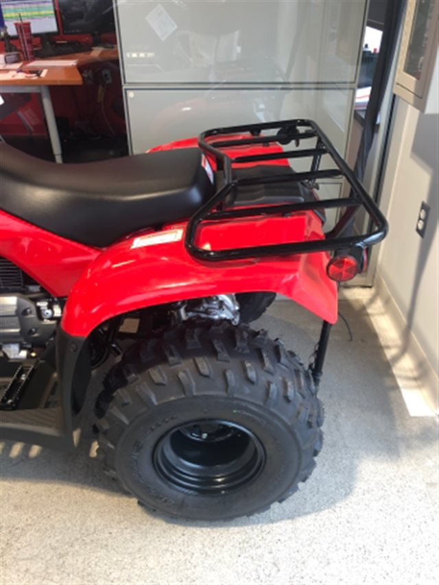2019 Honda FourTrax Recon ES at Genthe Honda Powersports, Southgate, MI 48195