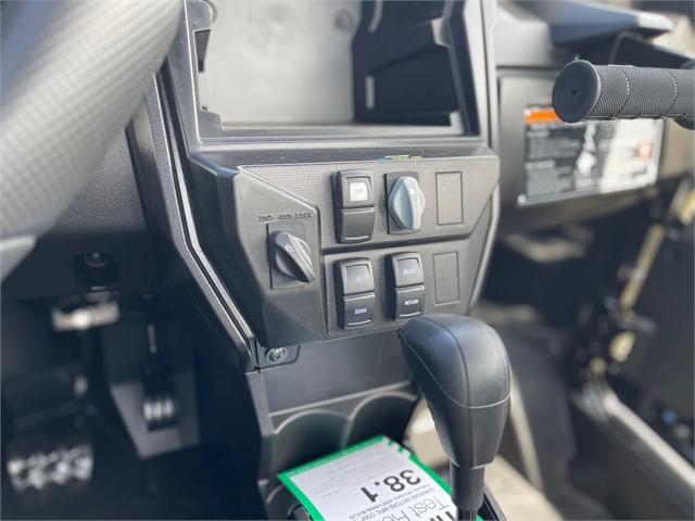 2021 Kawasaki Teryx KRX 1000 eS at Powersports St. Augustine