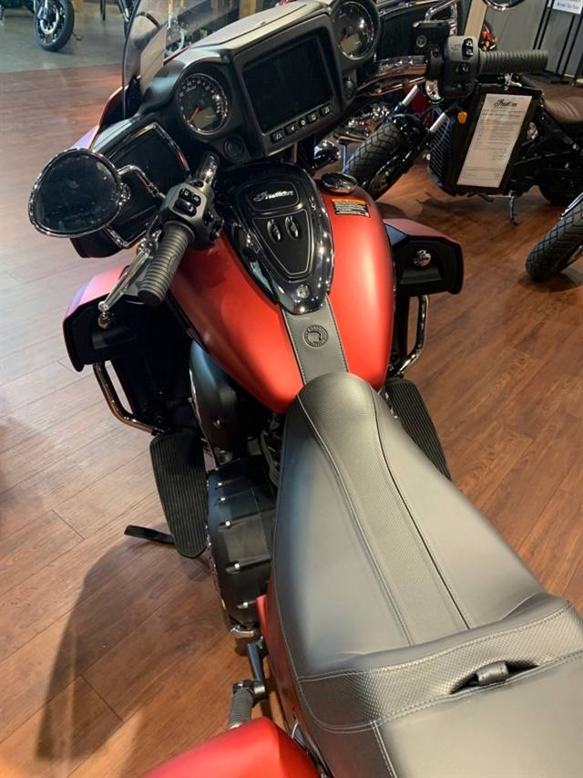2020 Indian Roadmaster Dark Horse at Mungenast Motorsports, St. Louis, MO 63123