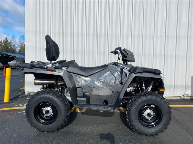 2021 Polaris Sportsman Touring 570 EPS at Lynnwood Motoplex, Lynnwood, WA 98037