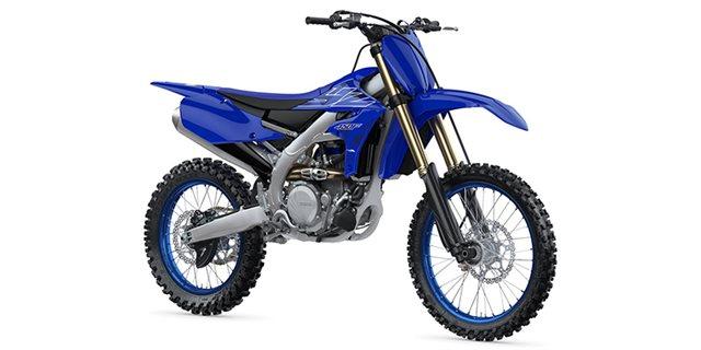 2022 Yamaha YZ 450F at Extreme Powersports Inc