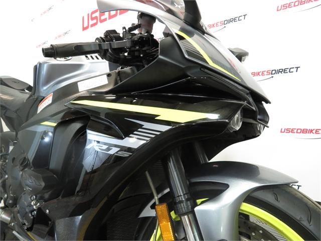 2018 Yamaha YZF R1S at Used Bikes Direct