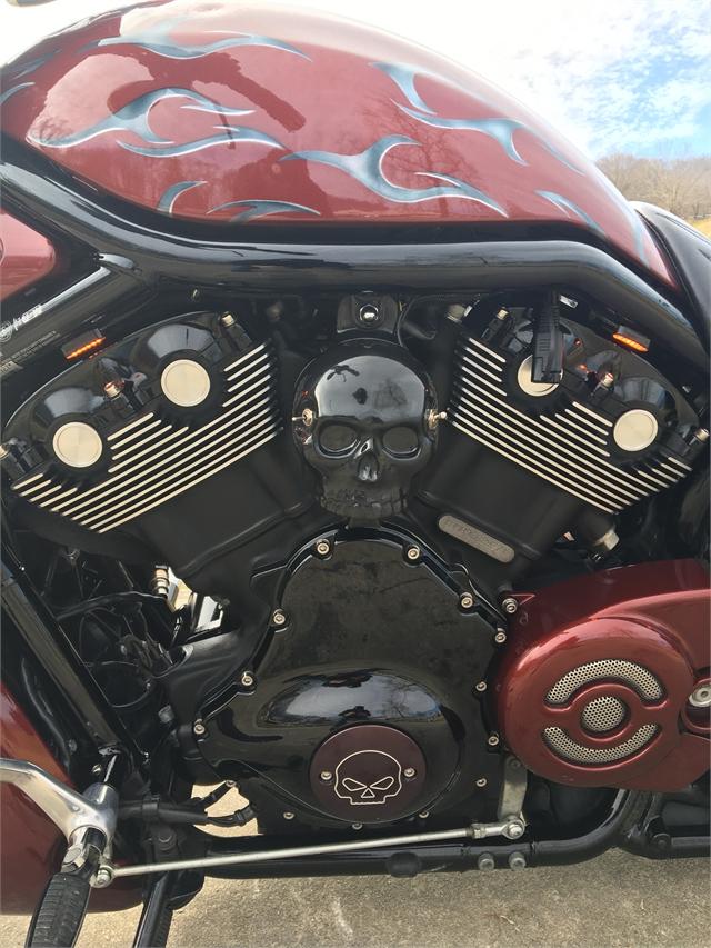 2009 Harley-Davidson VRSC Night Rod Special at Harley-Davidson of Asheville