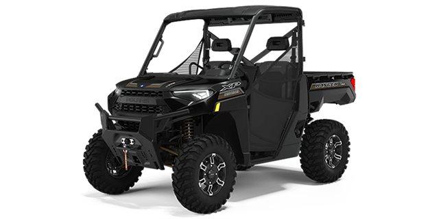 2021 Polaris Ranger XP 1000 Texas Edition at Extreme Powersports Inc
