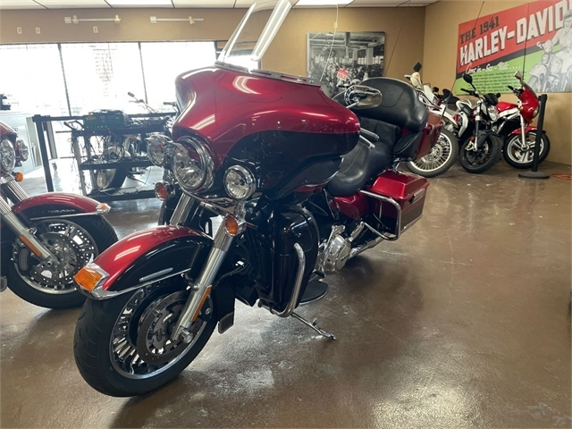 2012 Harley-Davidson Electra Glide Ultra Limited at Palm Springs Harley-Davidson®