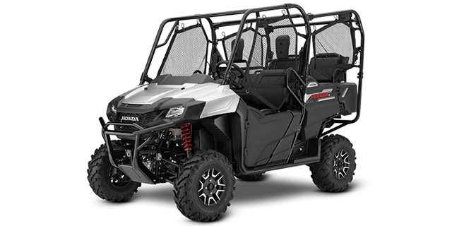 2020 Honda Pioneer 700-4 Deluxe at Got Gear Motorsports
