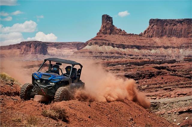 2021 Yamaha Wolverine RMAX2 1000 Limited Edition at ATV Zone, LLC