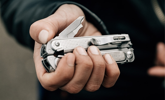 2020 Leatherman Free P2 at Harsh Outdoors, Eaton, CO 80615