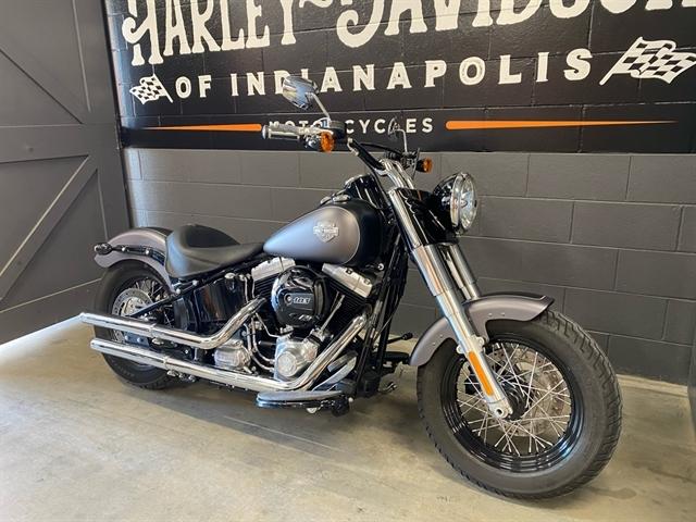 2017 Harley-Davidson Softail Slim at Harley-Davidson of Indianapolis