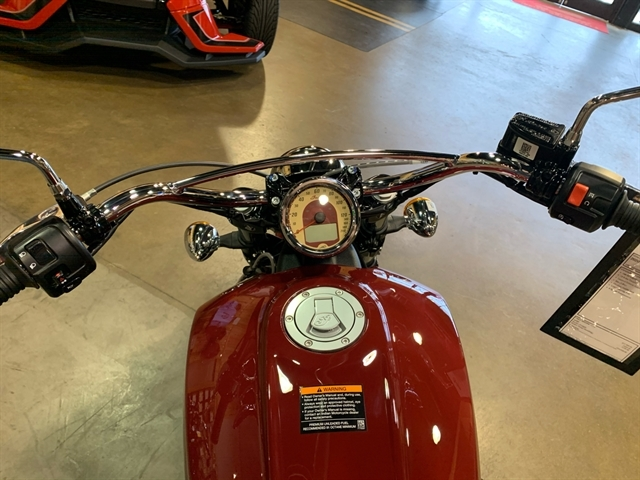 2020 Indian Scout 100th Anniversary at Mungenast Motorsports, St. Louis, MO 63123