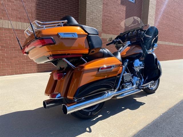2014 Harley-Davidson Electra Glide Ultra Limited at Harley-Davidson of Macon